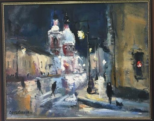 Новый взгляд на Петербург