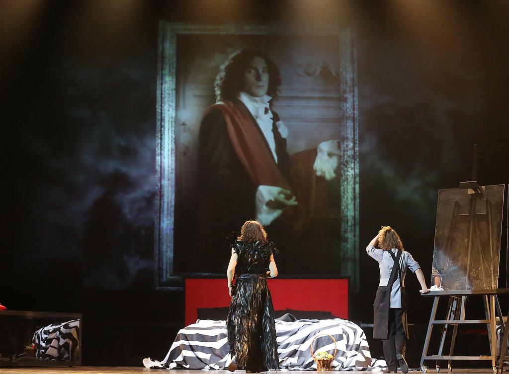 «Портрет Дориана Грея»: мюзикл о власти порока и ценности человеческой души