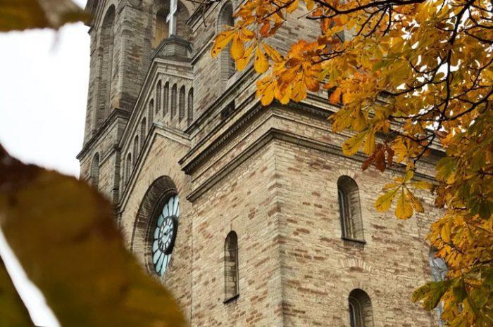 Выходные в Таллине: отправляемся в средневековье