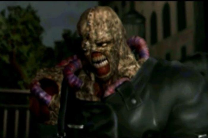 "Пройдите кошмар в ""Resident evil 3""?"