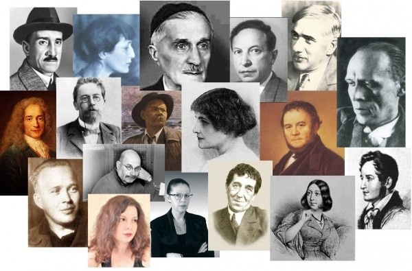 Всемирный день поэзии: рифма объединяет страны