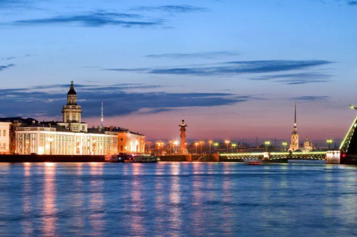 Достопримечательности, которые стоит посетить в Санкт-Петербурге