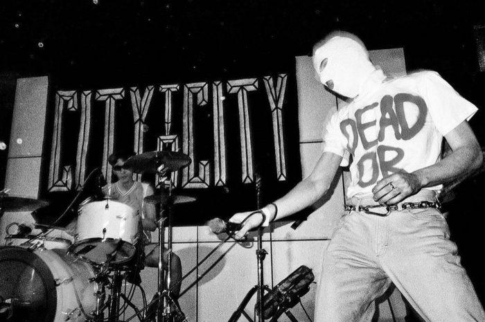 City To City: большой панк-фестиваль в Санкт-Петербурге