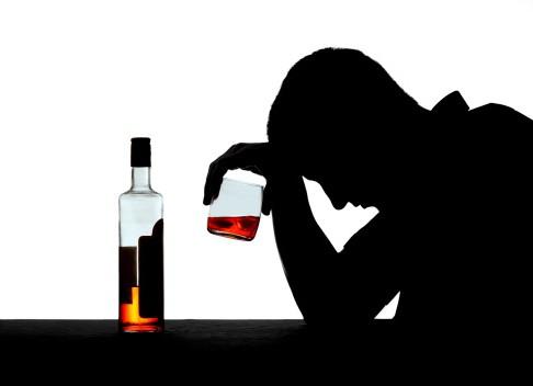 Образцово-показательный алкоголик