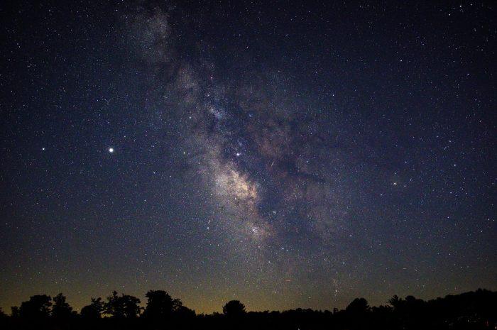 Мир нуждается в темном небе больше, чем когда-либо