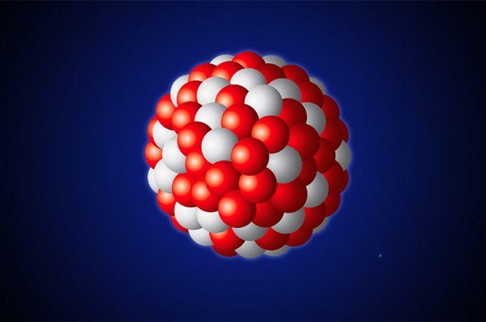 Обнаружен новый изотоп урана