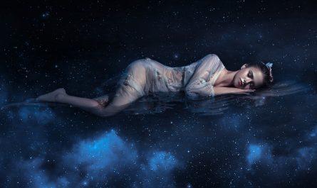 Радость сновидения